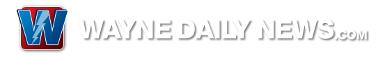 Wayne Daily News Logo