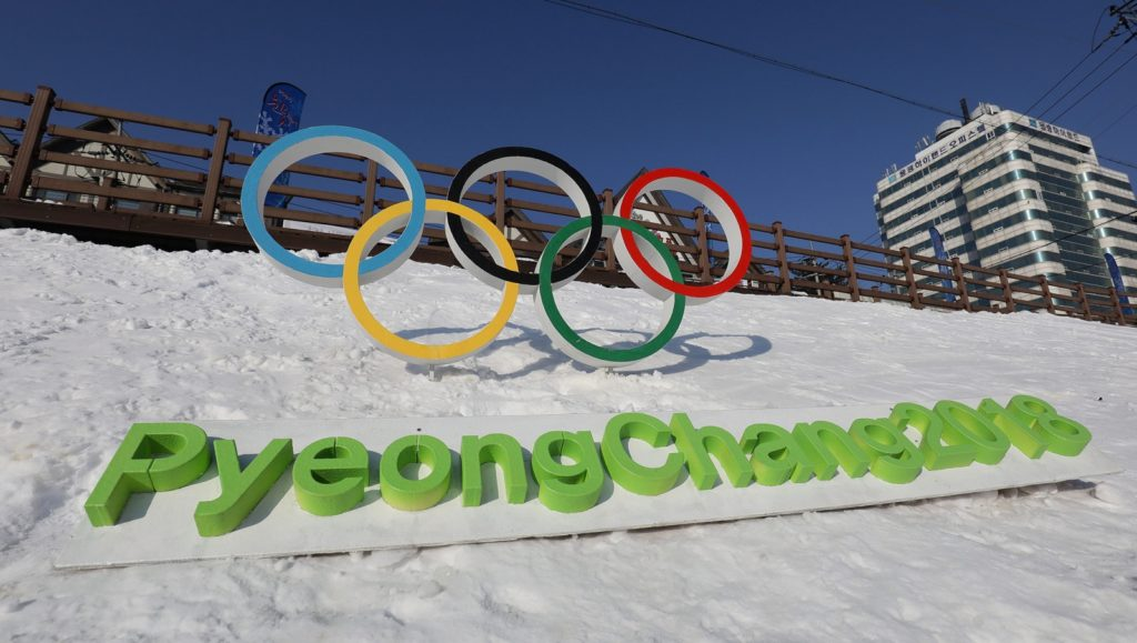 Cold Weather Returning to Winter Olympics?