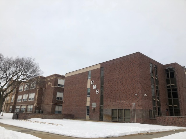 Columbus Public Schools Looking at 'Different Options' for Old Middle School