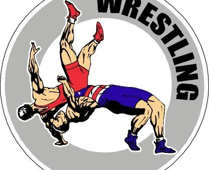 Area Wrestlers Compete at Amherst Invite