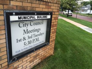 Several Presentations, Discussion Items On Council Agenda
