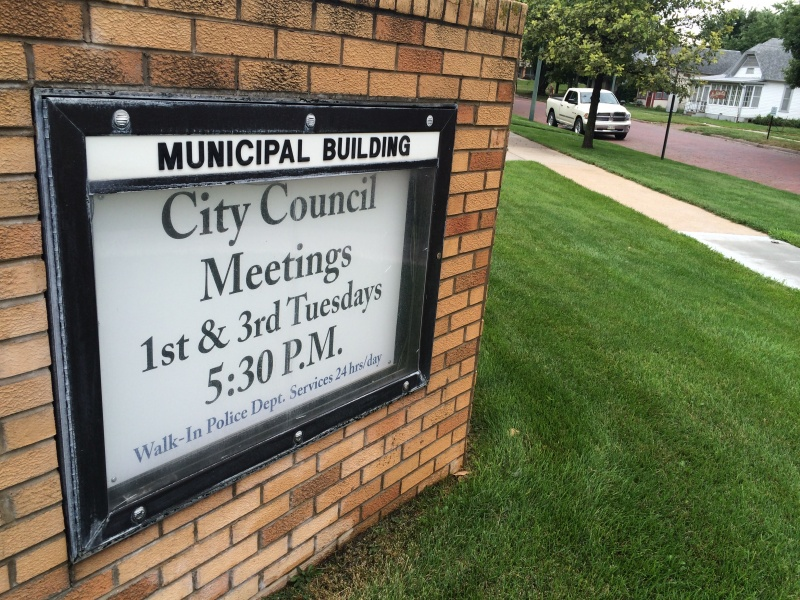 Resolutions, Ordinances To Take Over City Council Agenda