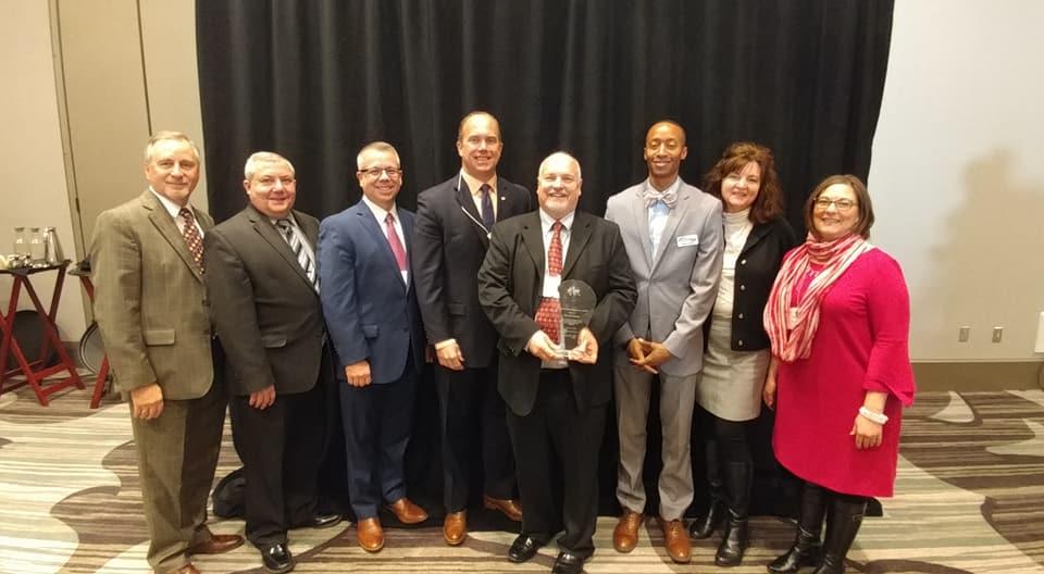 City of Fremont Named Community of the Year by Nebraska Diplomats