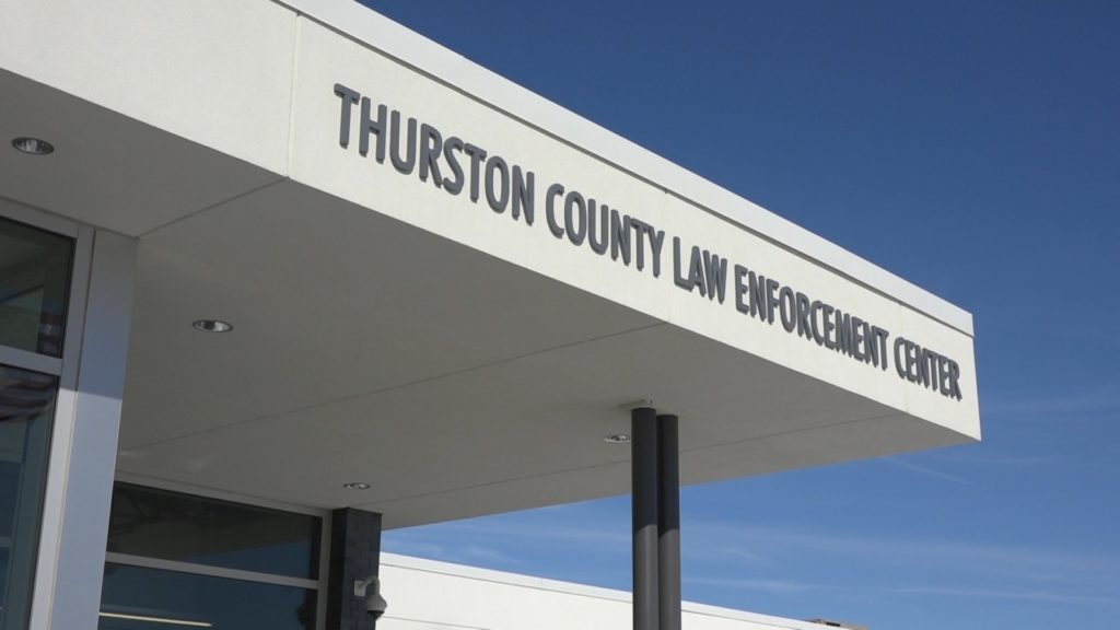New Thurston County Jail Previewed To Public Saturday | WDN