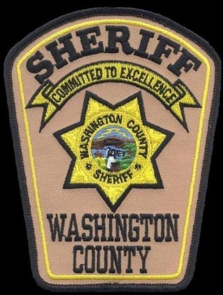 Weekend DUS, Warrant Arrests for Washington County Sheriff's