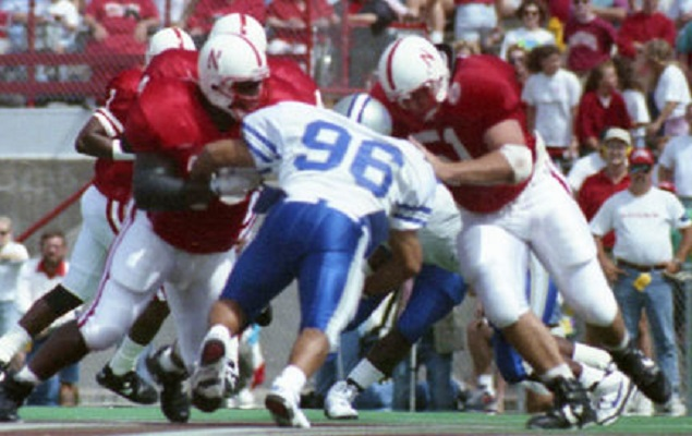 Jim Scott to be Inducted into the Nebraska 8 Man Football Hall of Fame