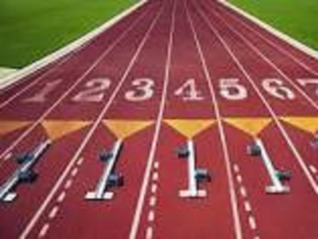 Additional State Track Qualifiers in Classes B and C