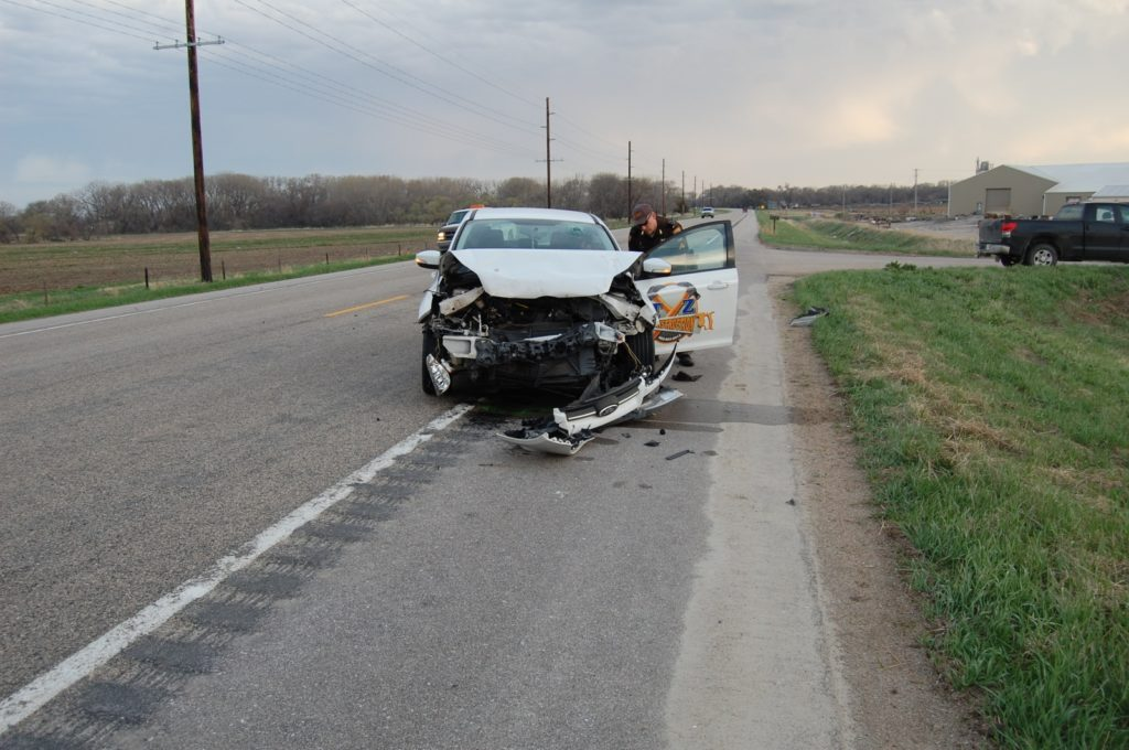 Norfolk Man Arrested After Morning Accident | WDN – Wayne