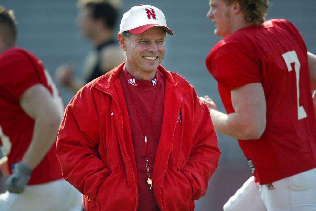 Frank Solich will return to Nebraska to accept Tom Osborne Legacy Award