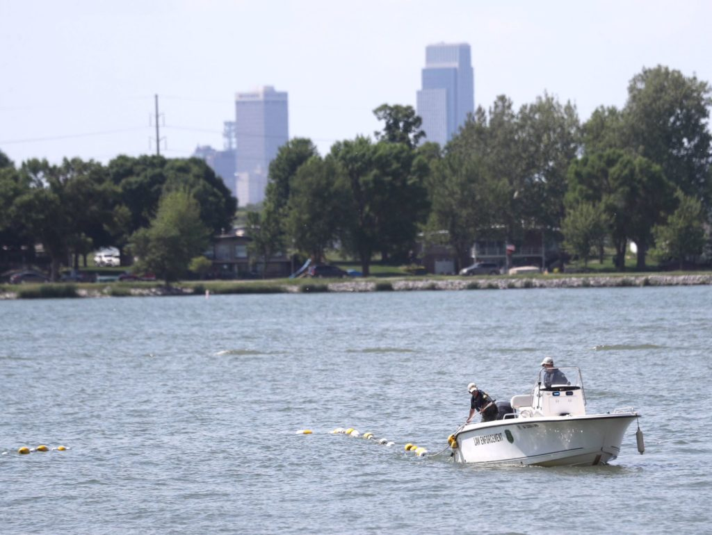 Authorities identify Omaha teen who drowned in Lake Manawa