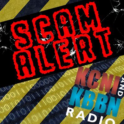 Potential Phone Scam in Area
