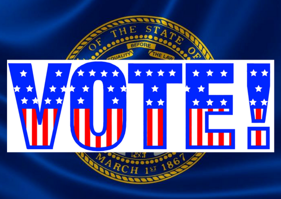 Northeast Nebraska Election Results