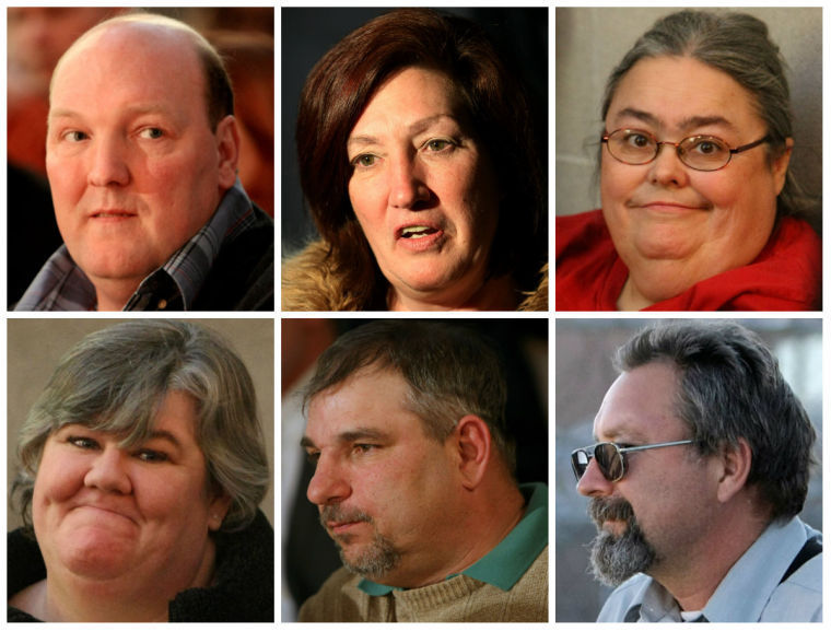 Lawyers for Beatrice Six threaten Gage County official with slander lawsuit