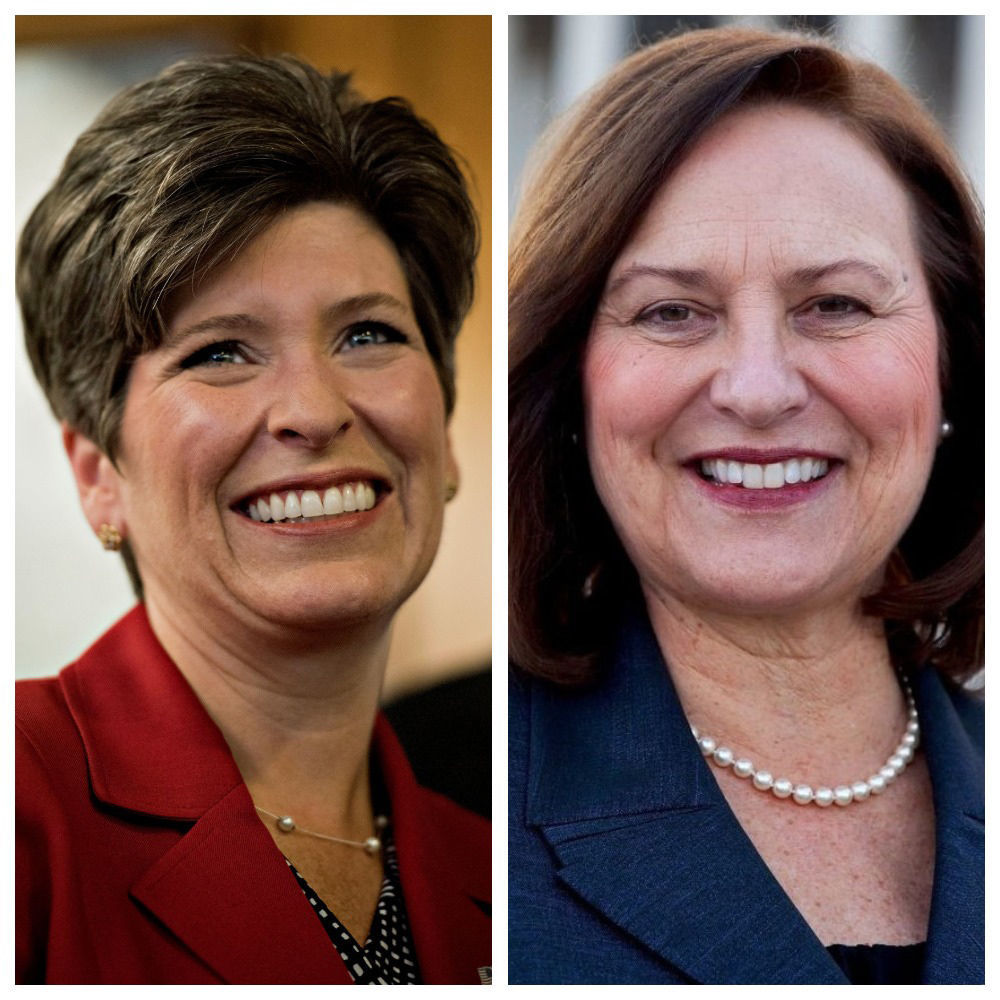 Sens. Ernst, Fischer expected to vie for the same GOP leadership post