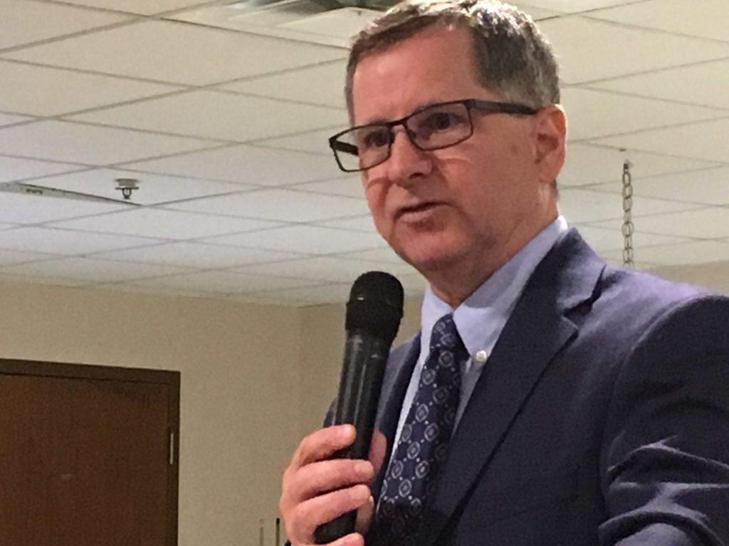 Wellman Offers Positive Outlook On Nebraska Livestock Feeding