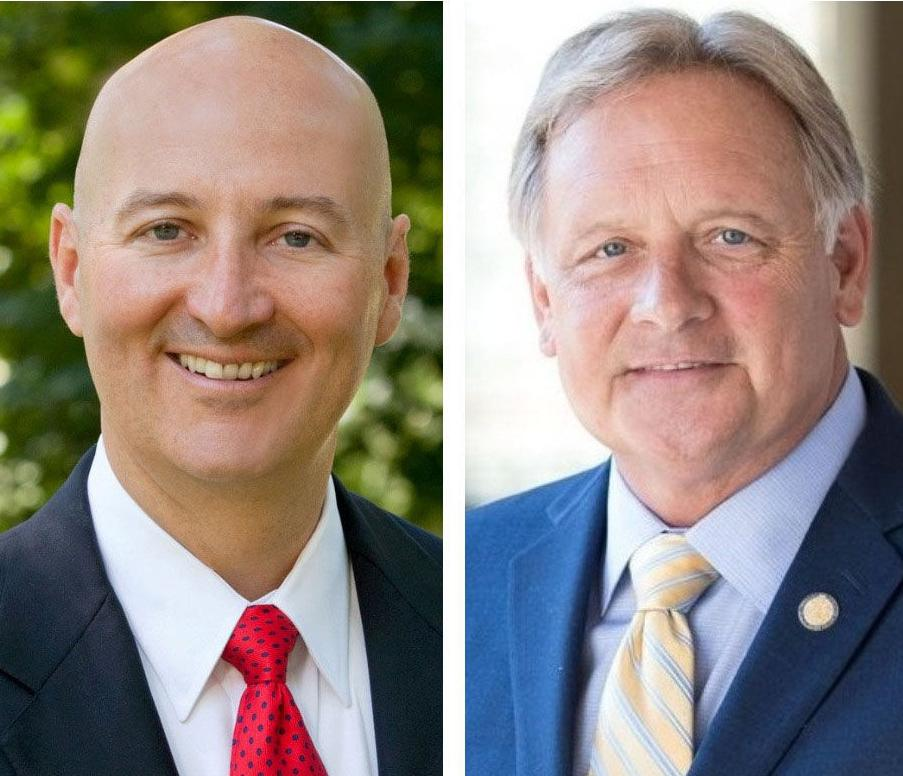 Krist Asks Ricketts to Agree to Another Debate – KETV on Board to Host
