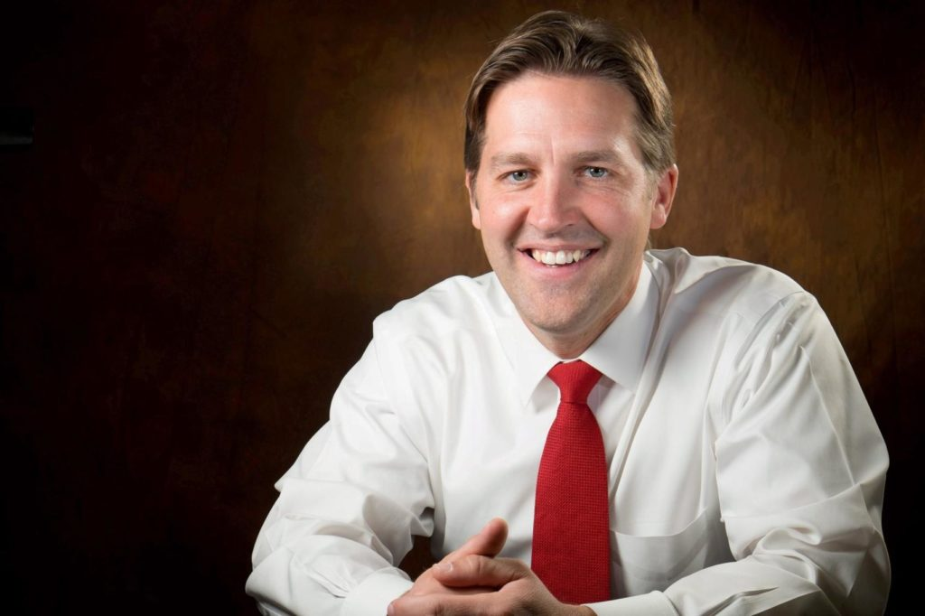 OPINION: Read/Watch Ben Sasse's Full Remarks From Kavanaugh Hearing