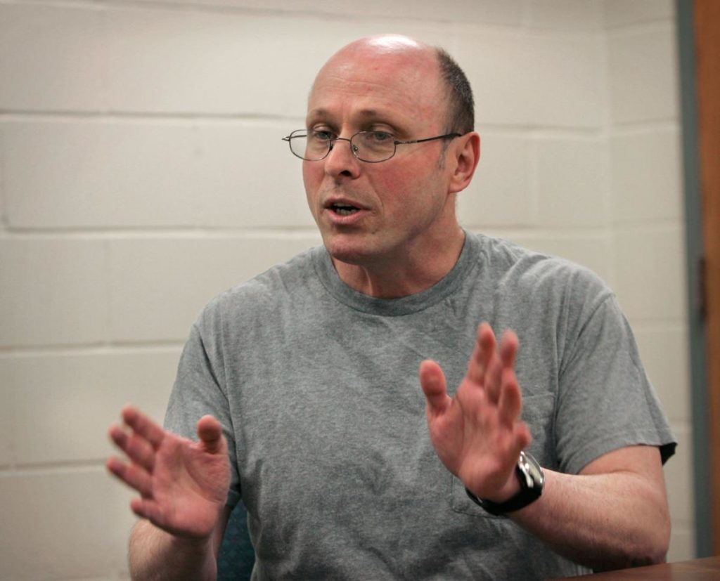 Carey Dean Moore set to be executed in August, but victim's son unconvinced it will happen