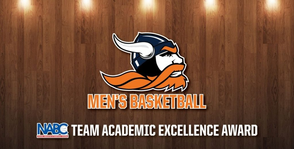 Midland Men's Basketball Earns NABC Academic Excellence Recognition