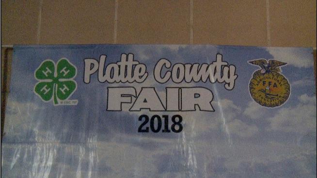 Platte County Fair Is Underway
