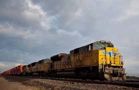 Union Pacific will close Nebraska Panhandle locomotive repair shop