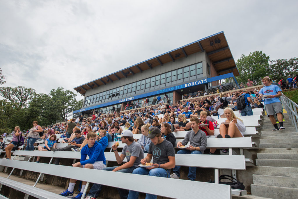 Peru State named third on list of best affordable small colleges