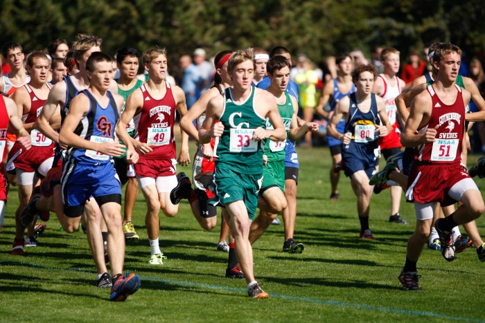 High School Cross Country Results