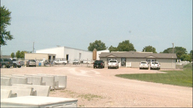 UPDATE: Name Released Of Man Killed In Manufacturing Accident