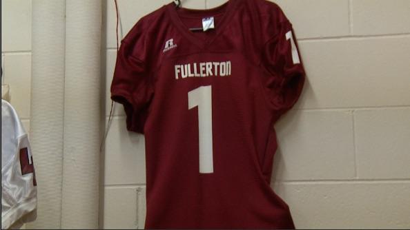 Fullerton Football Playing For Emotional Cause This Season