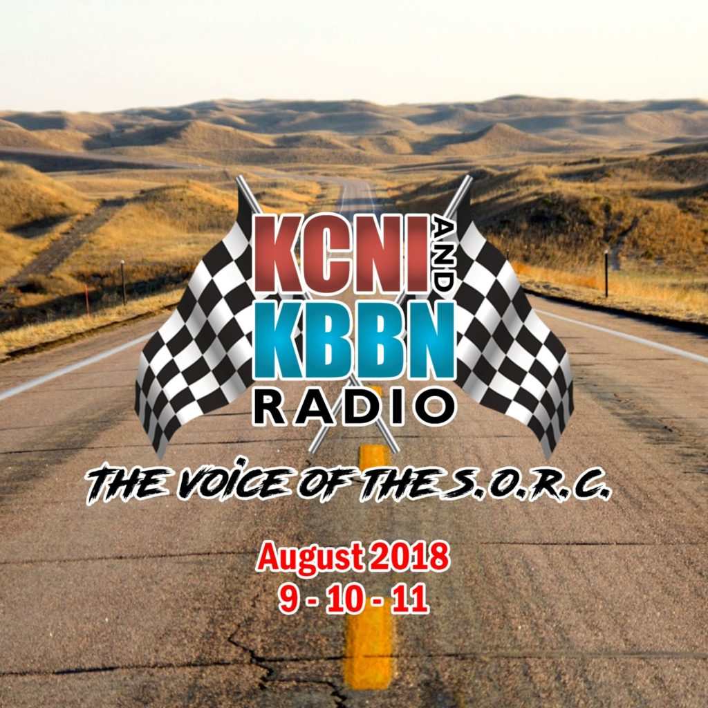 The Race is On at 18th Annual Sandhills Open Road Challenge