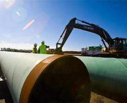 Federal Judge Blocks Keystone XL Pipeline