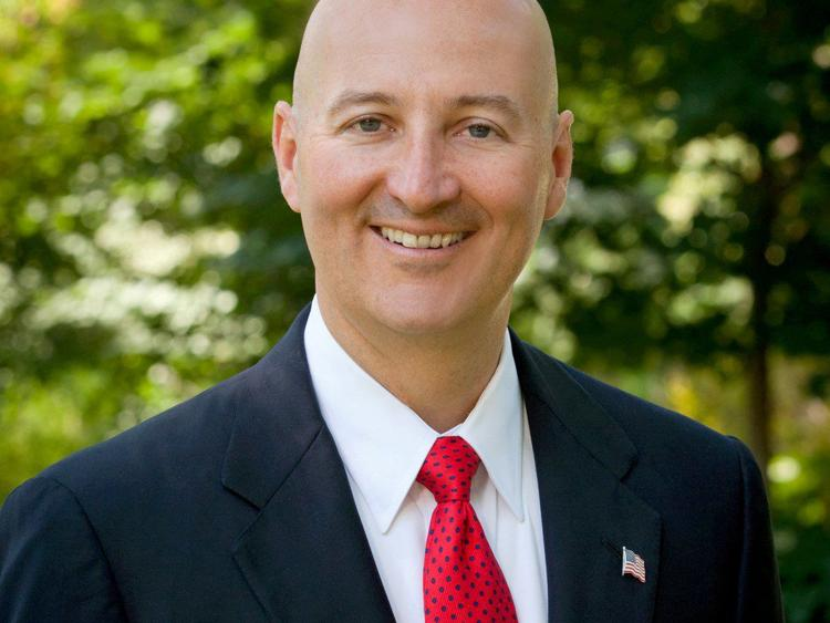Ricketts joins panel on biotechnology in farming during D.C. visit, calls for productivity, innovation