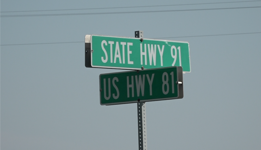 Intersection Proposal Draws Criticism