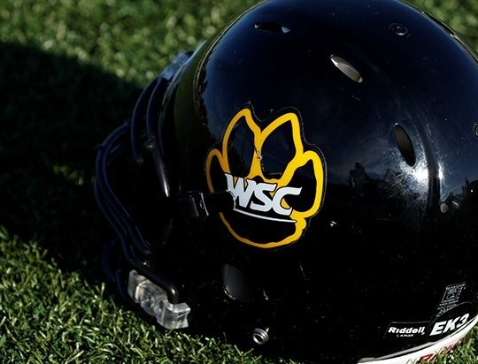 Wildcat Football Heads East To Begin Two-Game Road Stretch