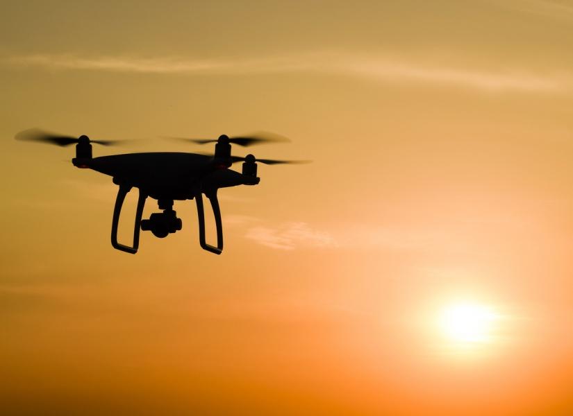 Drone School Will Take Flight in Fremont