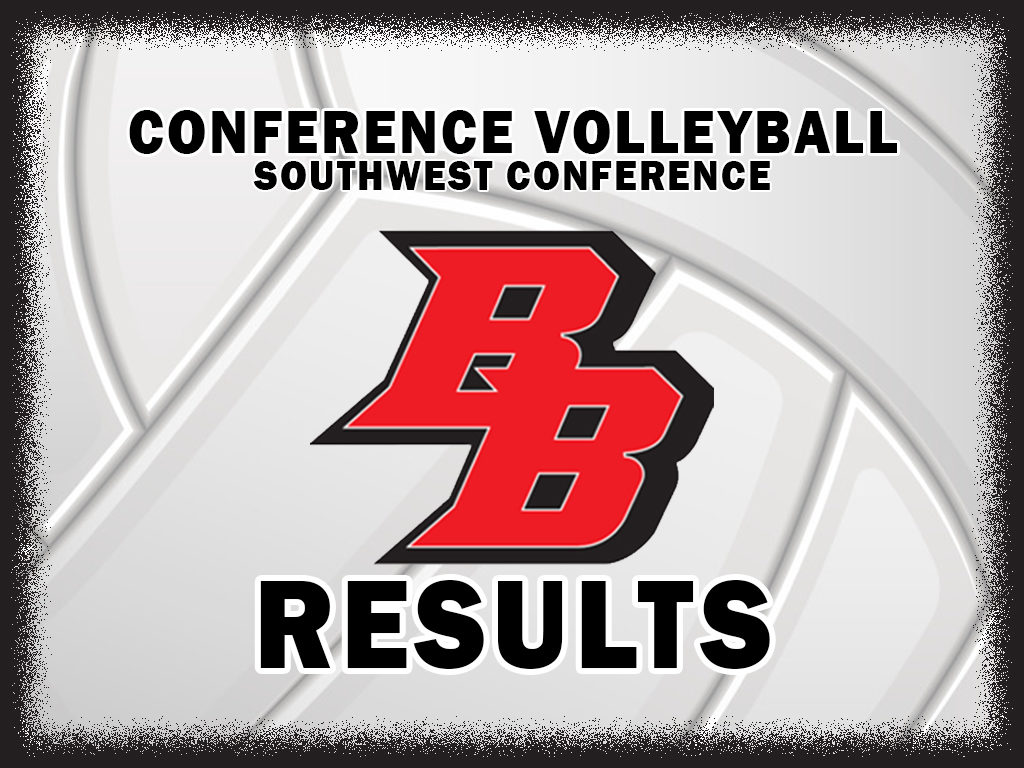 SWC Volleyball Tournament – Broken Bow Finishes Third