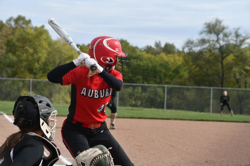 State softball officials make adjustments to tournament schedule