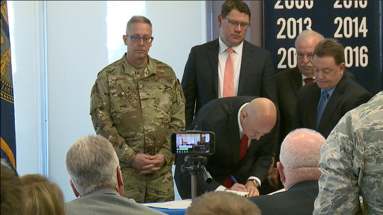BD Investing Over $200 Million In Nebraska Operations; Will Create 300 Statewide Jobs