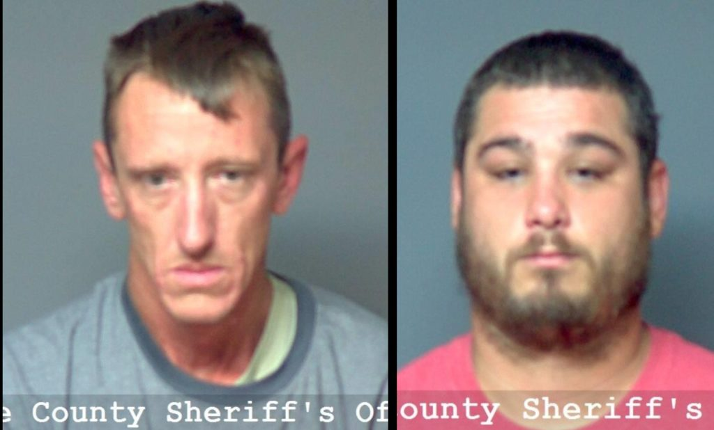 164 Pounds Of Marijuana Found Near Nebraska City