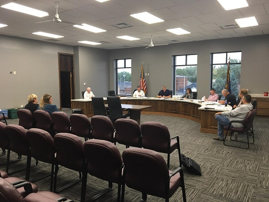 Permit Granted For Another Wind Farm In Custer County