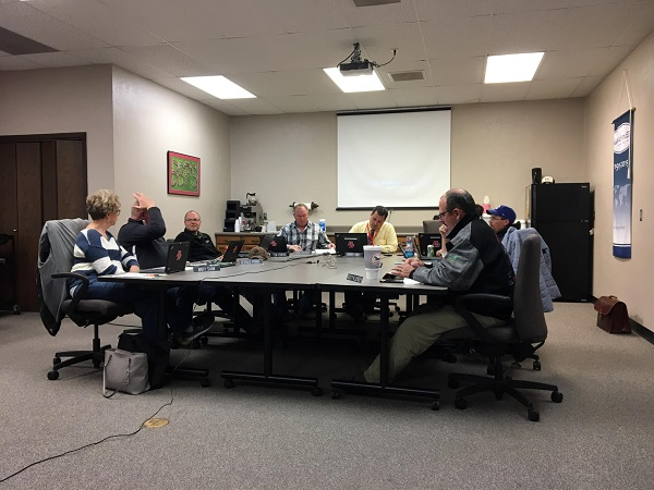 Broken Bow School Board Approves Chrome Books To Be Sold
