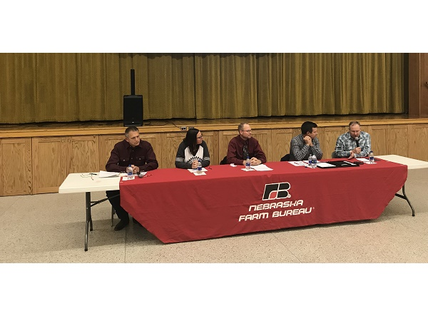 Missed The District 25 School Board Forum? Listen Again Here!