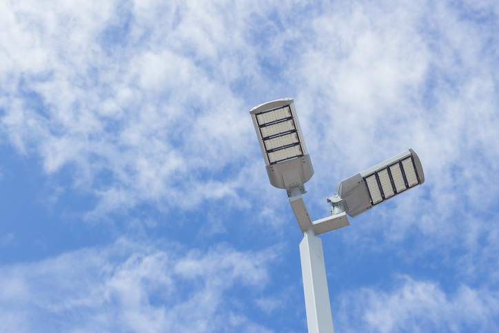 LED Lighting Has Bright Future in Fremont