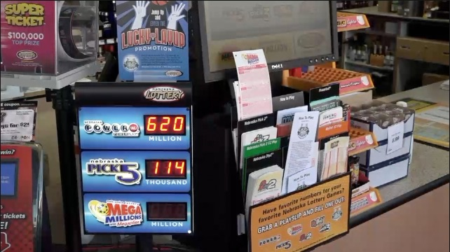 Locals Reveal How They Would Spend Lottery Winnings