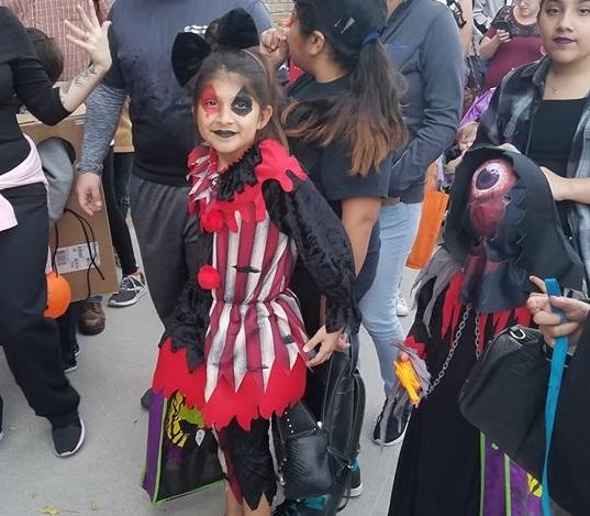 Halloween Happenings: Plenty of trick or treat opportunities before Halloween