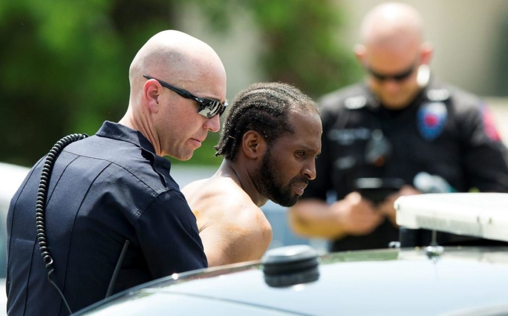 Escapee found in Omaha after 5-day search in 2016 will spend rest of his life in prison