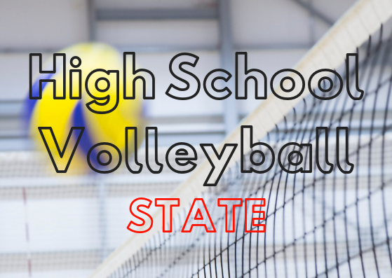 UPDATE: Bergan Will Play for State Championship @ State Volleyball