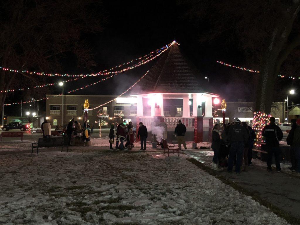 Festival of Lights Parade Kicks Off the Christmas Season!