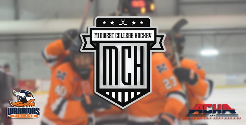 Midland Set to Join New ACHA Men's D-I Conference