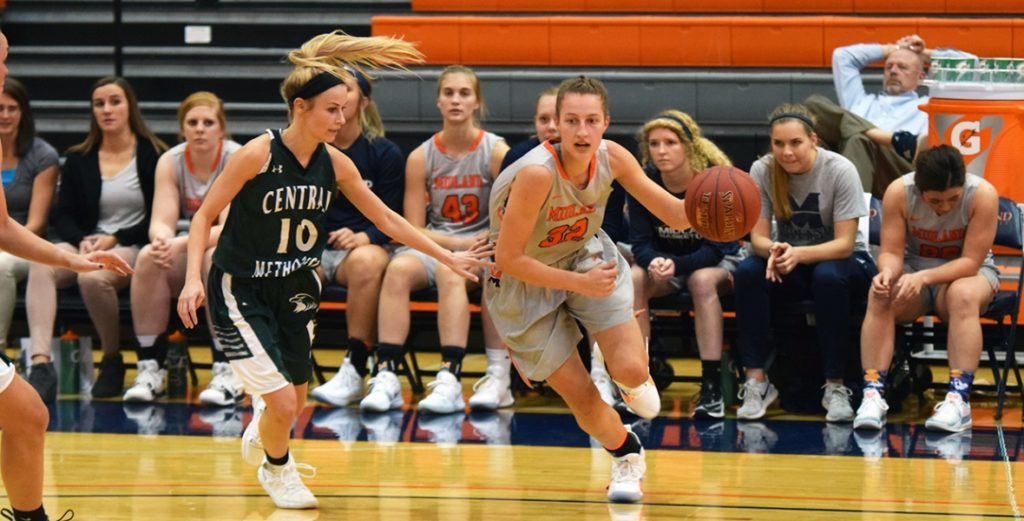 Lady Warriors Open Season with Stunning Win over No. 11 Central Methodist